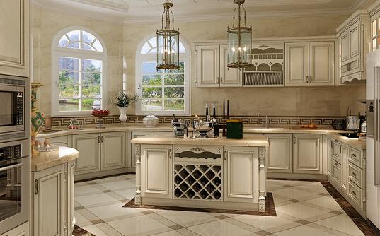 厨房风水方位