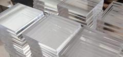 亚克力板厂家以及亚克力板的特性