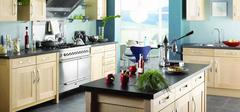 选购厨房家具的原则有哪些?