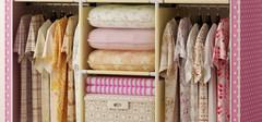 简易衣柜的步骤方法介绍