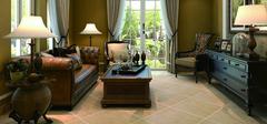 欧式客厅装修有哪些不可忽视的事项?
