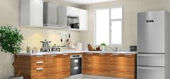 厨房家具的选购窍门有哪些?
