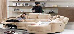 功能沙发该如何保养?又该如何选购?