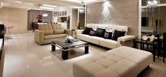 选购客厅沙发有哪些实用技巧?