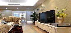 欧式电视柜有什么特点?欧式电视柜尺寸