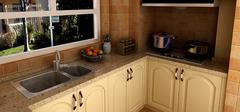 厨房清洁好帮手,清洁没烦恼!