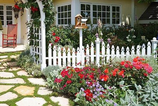 庭院风水禁忌