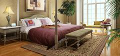 卧室装修有哪些要点需要重视?