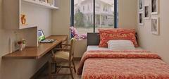 房间设计有哪些形式?