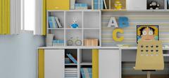 保养儿童书柜的方法有哪些?