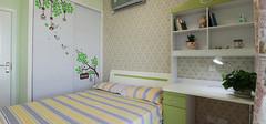 儿童房装修时选择什么颜色好?