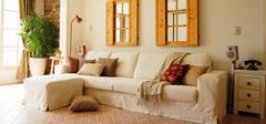 客厅软装家具色彩搭配技巧