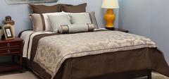 3款魅力软装之床品优雅生活