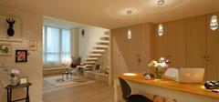小户型家居装修的原则有哪些?