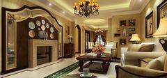 2015最受欢迎的客厅装修风格