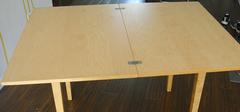折叠餐桌椅有哪些选购技巧?