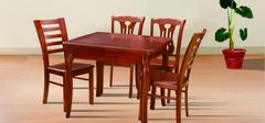 保养实木餐桌的要点有哪些?