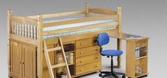 保养儿童床的法则有哪些?