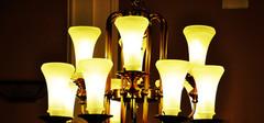 选择照明灯具的3大误区