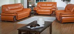 怎样保养真皮沙发?