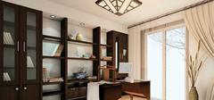书柜设计的原则有哪些?