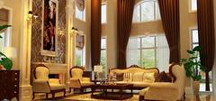 家居装修4大关键性元素