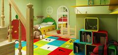 儿童房装修有哪些基本准则?
