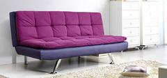 如何选购单人折叠沙发床?