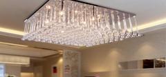 低压水晶灯的作用及用途
