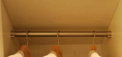 衣柜配件有哪些,衣柜配件的选购技巧