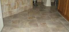 卫生间地砖的选购技巧有哪些?