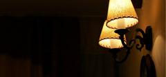 选购中式壁灯的窍门有哪些?