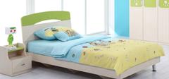 挑选儿童床的原则有哪些?