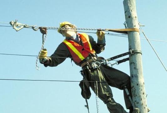 电工施工标准