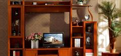 挑选实木电视柜的要点有哪些?