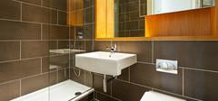 卫生间瓷砖尺寸以及选购方法?