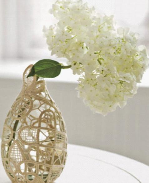 创意花瓶装修设计效果图