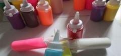 丙烯颜料的特点是什么