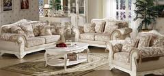如何选择田园风格类的沙发?