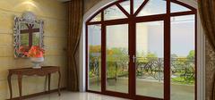 铝合金门窗五金配件是如何选购的?
