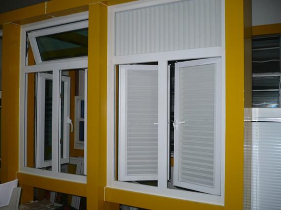 塑钢门窗型材