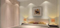5款精美卧室组合柜装修效果图欣赏