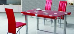 家庭餐桌椅的保养方法有哪些?