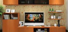 如何选购欧式电视柜?