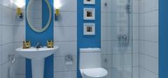 卫生间洁具选购,五种产品正确选购!