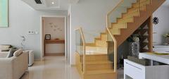 室内楼梯的设计原则有哪些?