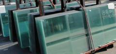 钢化玻璃的特点有哪些?