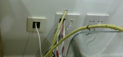 装修布线原则,安全用电!