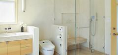 卫生间淋浴房,不将就的配置!