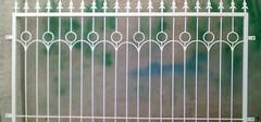 铁艺护栏的挑选方法有哪些?